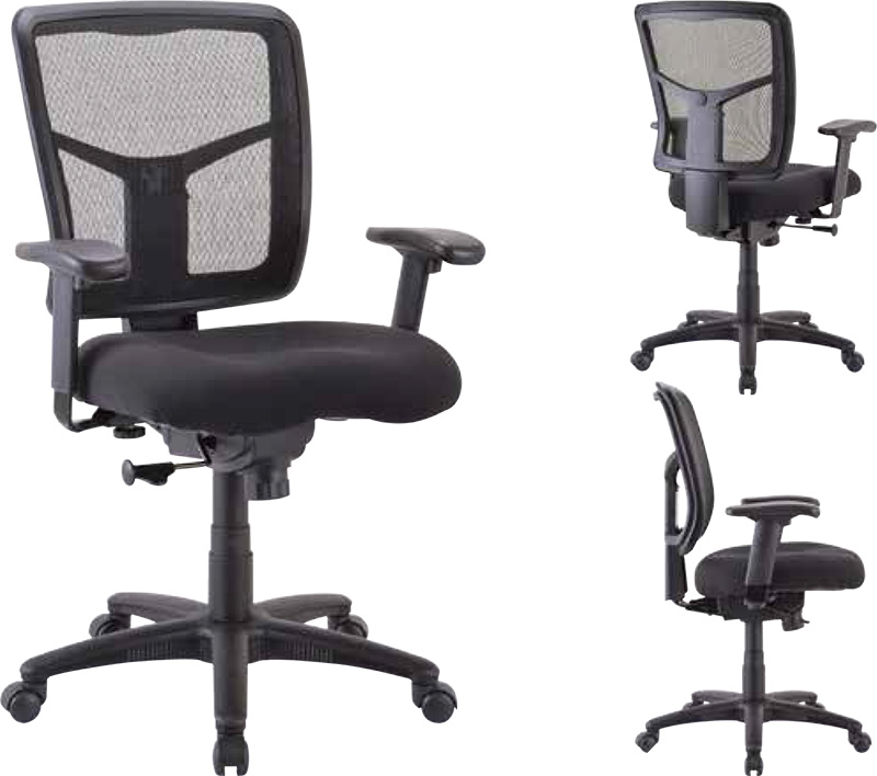 ProGrid Mesh Office Chairs