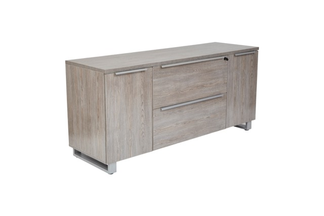 Kalmar by Unique Office Solutions Desk - Storage and Filing Credenza