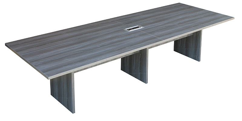 ARKO BKM Series conference tables with panel bases