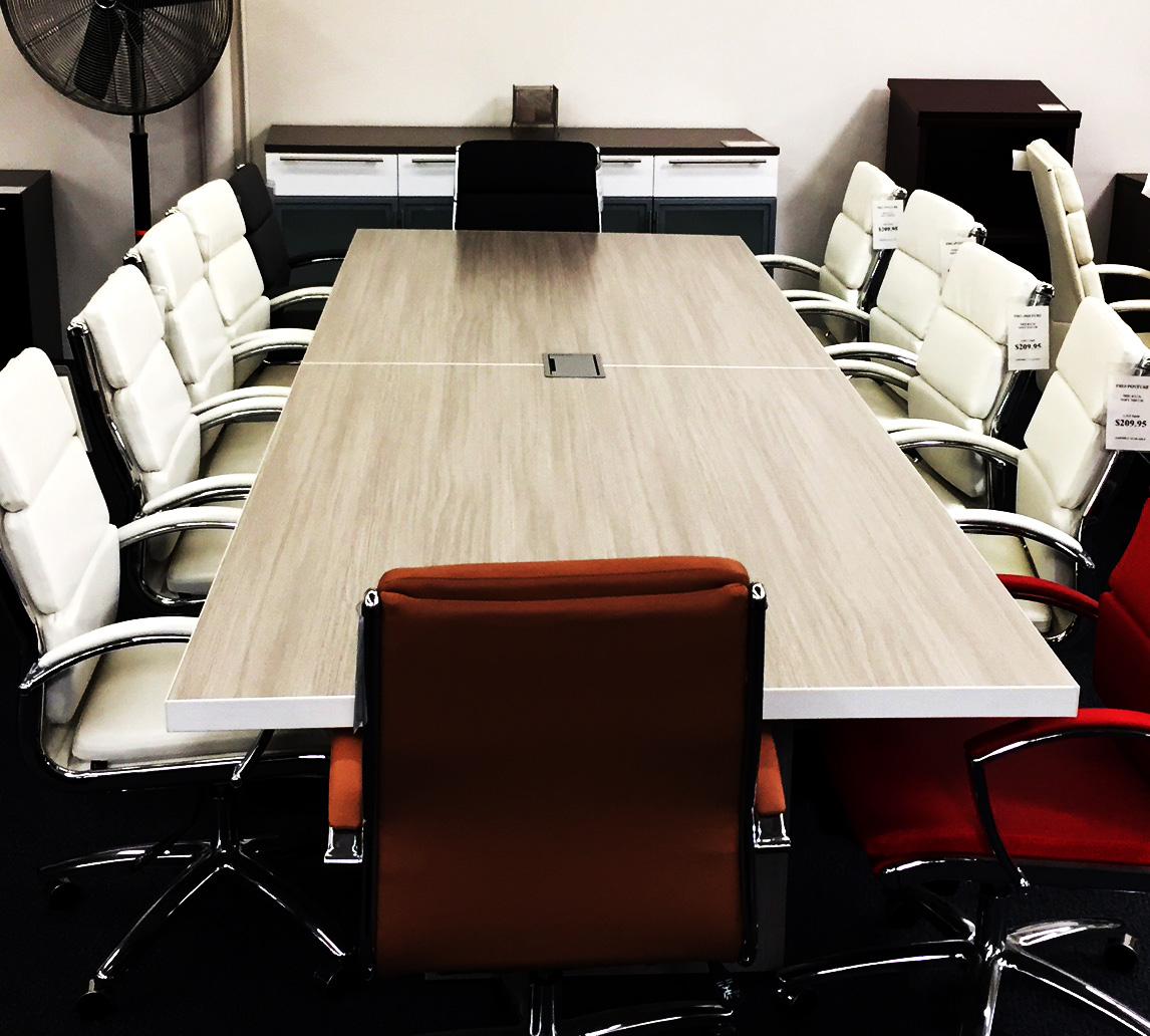 Monterey conference tables in Los Angeles
