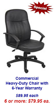 ProPosture Featured Office Chairs - Model F101-3