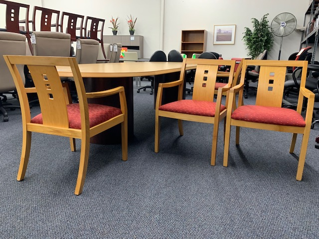 Fabulous Used Office Furniture Serving All Of Los Angeles And Interior Design Ideas Ghosoteloinfo