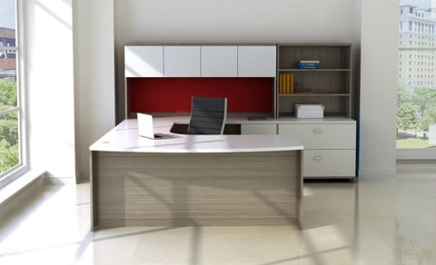 Discount Desks and Budget Office Furniture for Los Angeles