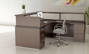 new & used office furniture outlet | commerce, ca | bkm office