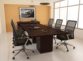 Conference Tables & Training Furniture