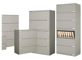 filing and storage - new and used office furniture