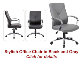 New and Used Office Chairs