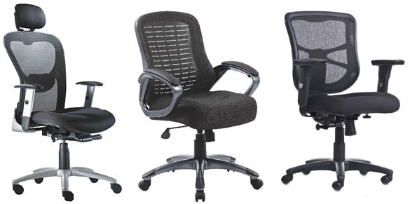 New and Used Office Chairs for Los Angeles