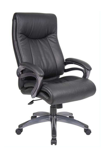 58661 High Back Executive LeatherPlus Chair