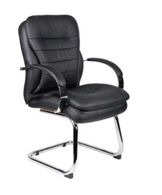 Habanera Deluxe Contemporary Guest Chair