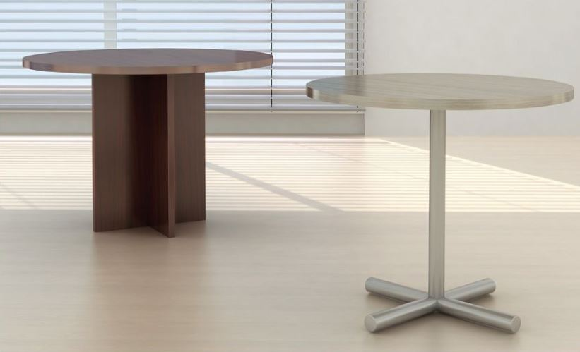 Los Angeles Conference Tables & Training Desks - Model# CT03