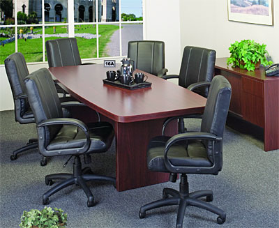 Los Angeles Conference Tables & Training Desks - Model# CT11