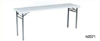 Los Angeles Folding Tables - Model# N2071