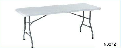 Los Angeles Folding Tables - Model# N3072