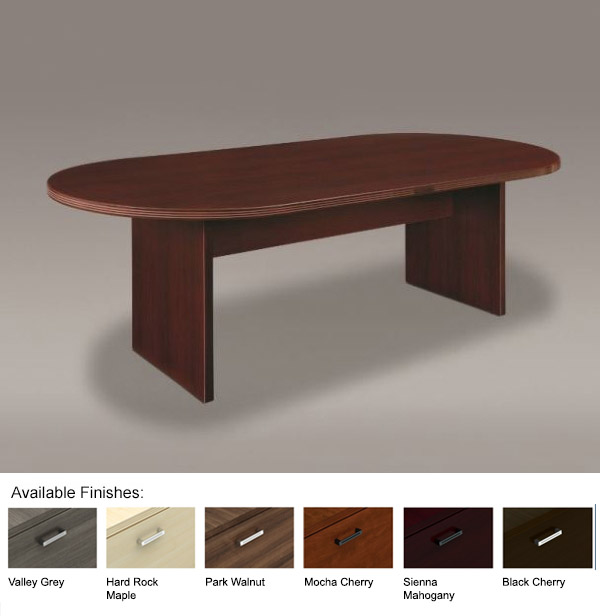 Los Angeles Cheap and Quick Office Furniture - Model# CQ Desk 4<br> 				6' Conference Table - $269.95<br> 				8' Conference Table - $349.95<br> 				10' Conference Table - $499.95<br> 				12' Conference Table - $799.95<br> 				14' Conference Table - $829.95<br> 				16' Conference Table - $1,149.95