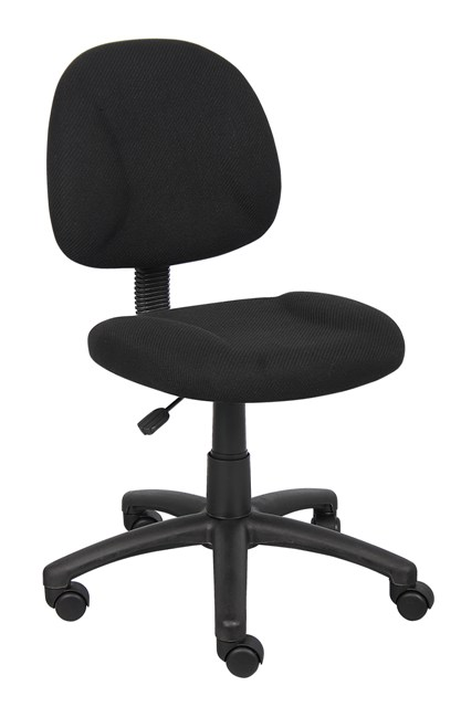 Los Angeles Cheap and Quick Office Furniture - Model# CQ Chair 2 Black - $79.95