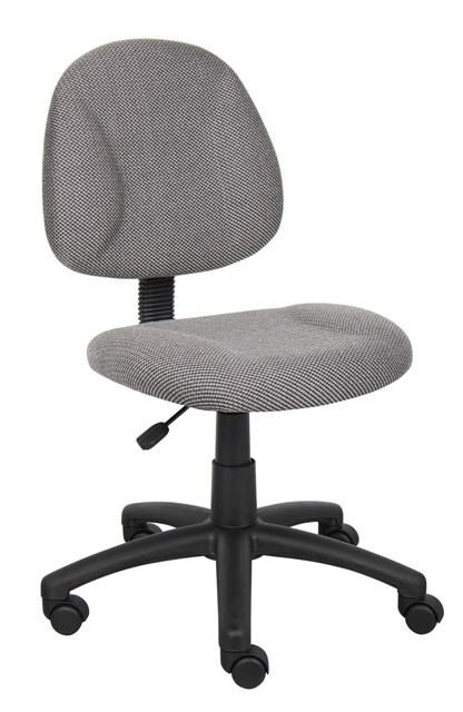 Los Angeles Cheap and Quick Office Furniture - Model# CQ Chair 2 Gray - $79.95