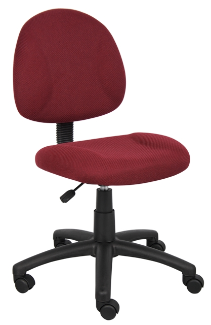 Los Angeles Cheap and Quick Office Furniture - Model# CQ Chair 2 Red - $79.95