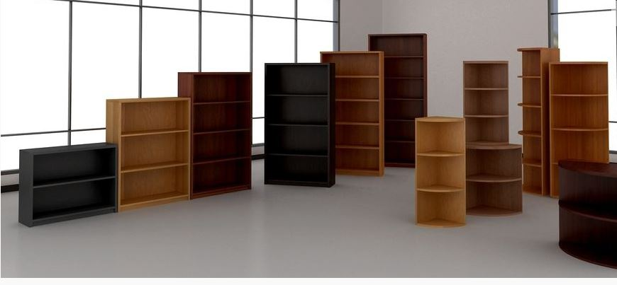 Los Angeles New and Used Filing Cabinets and Office Storage - Model# FS03