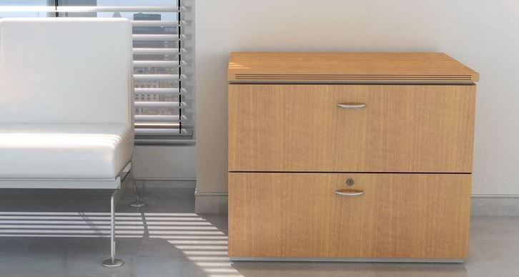 Los Angeles New and Used Filing Cabinets and Office Storage - Model# FS05