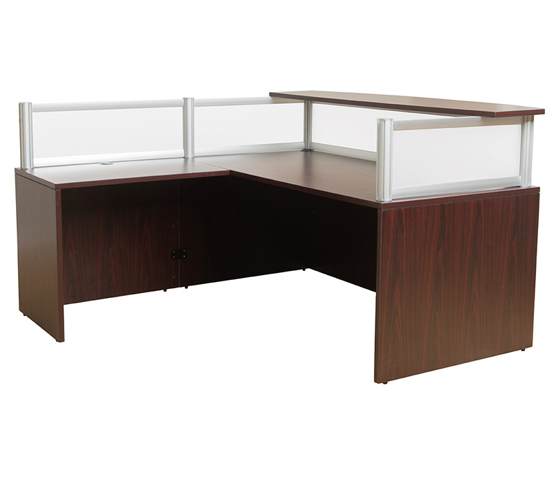 Norco Reception Area Desks and Furniture