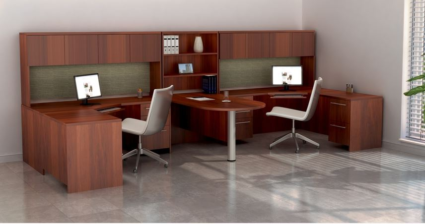 Los Angeles New and Used Office Workstations and Panels - Model# WSP1